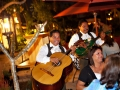Entertainment at Fiesta de Reyes