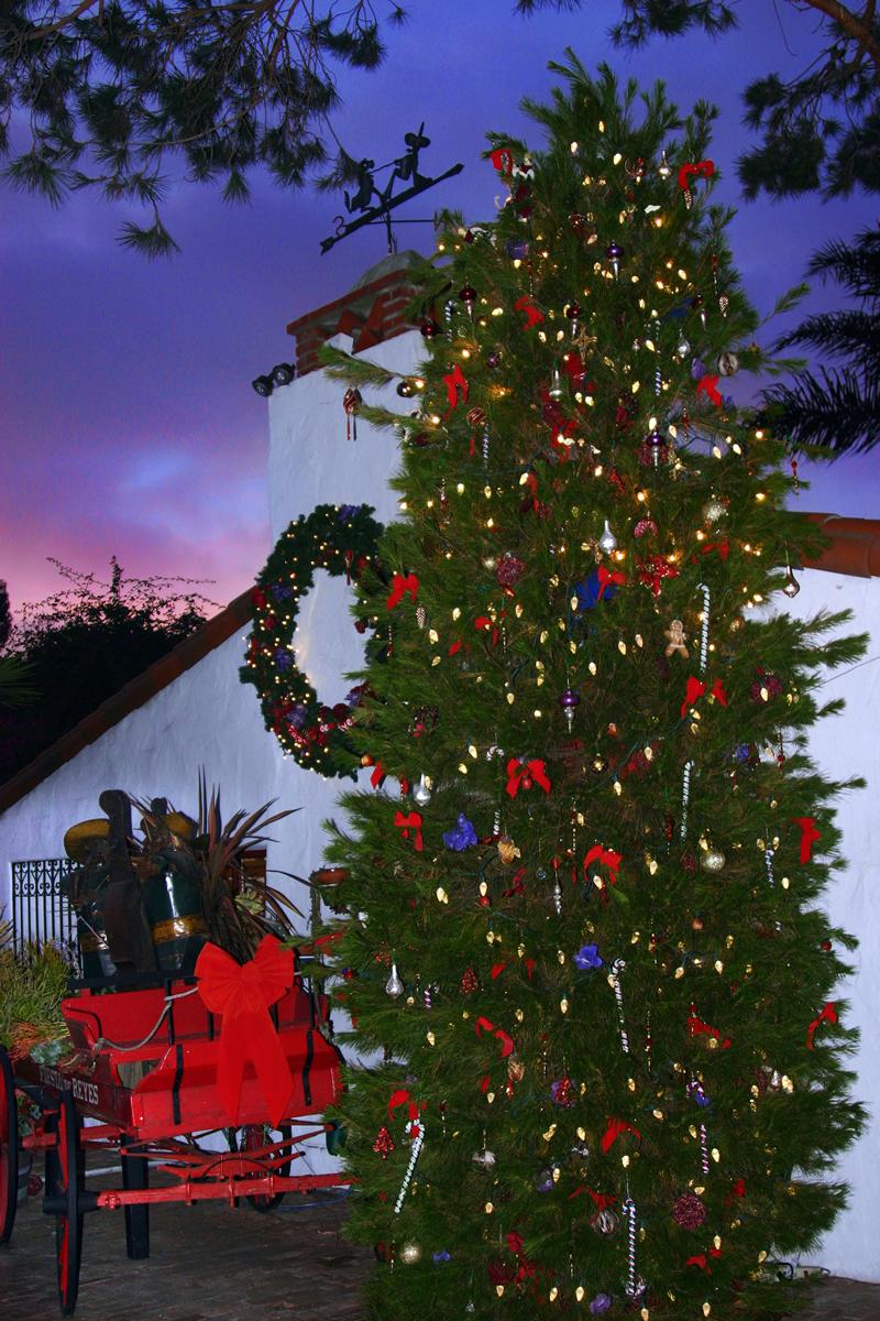 Holidays at Fiesta de Reyes