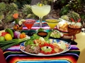 Margaritas and Plates