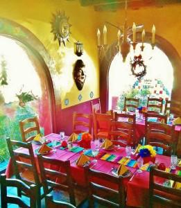 CASA- Pico Room Banquet