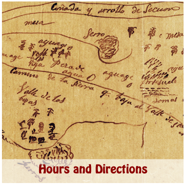 Hours and Directions